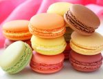 Макарон десерт рецепт – Французские сладости: как готовить пирожные макарон