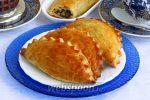 Пирожки с яйцом и печенью – Пирожки с печенью и яйцами