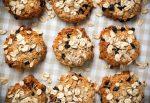 Пп овсяное печенье рецепт с фото пошагово – Низкокалорийное овсяное печенье: ПП-рецепты