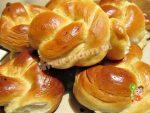 Пышные булочки с изюмом – Булочки с изюмом – 8 очень вкусных рецептов