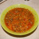 Рецепты оранжевая чечевица – Основные блюда с красной чечевицей, 29 пошаговых рецептов с фото на сайте «Еда»