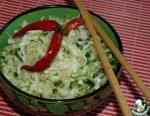 Салат сухарики фасоль сыр ветчина – Простой салат с ветчиной – выручалочка для хозяйки! Рецепты вкусных салатов с ветчиной и овощами, грибами, сухариками – Женское мнение