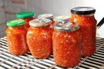 Солянка на зиму с фасолью – Солянка на зиму с фасолью рецепт — Коллекция кулинарных рецептов на любой вкус