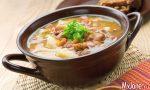 Суп пюре из бобов – Блюда, которые стоит попробовать. Готовьте с нами самые вкусные блюда.