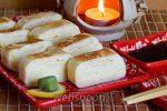 Суши томаго – Японский омлет (Тамаго-яки) — рецепт с фото