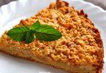 Тесто песочное для шарлотки с яблоками – Песочный пирог с яблоками — 7 рецептов шарлотки