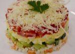 Топ 10 простых и вкусных салатов – Топ-10 самых быстрых и вкусных салатов — Намечается застолье? Сохраните себе подборку отличных рецептов салатов!