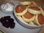 Творожники в духовке – Творожники в духовке пошаговый рецепт с фото