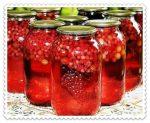 Виноград рецепты компот на зиму – Виноградный компот без стерилизации – как сварить компот из винограда на зиму, пошаговый рецепт с фото