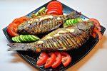 Запечь вкусно рыбу – Рыба запеченная в духовке: 10 вкусных рецептов