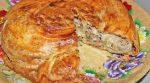 Жульен в слоеном тесте без формочек – ≡ Пошаговый Простой Рецепт Жульена в слоёном тесте с фото для приготовления в домашних условиях
