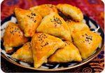 Чем черным посыпают самсу – Самса узбекская – выпечка родом с востока. Лучшие рецепты слоеной узбекской самсы с бараниной, картофелем, тыквой и курицей – Женское мнение
