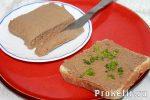 Домашний паштет из печени свиной – Паштет из свиной печени – 8 рецептов в домашних условиях