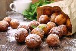 Как приготовить пончики из творога в домашних условиях – Пончики из творога. Рецепт с фото Пончики с творогом: рецепт с фотографиями пошагово