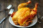 Курица с солью в духовке рецепт – Курица на соли в духовке: рецепты с хрустящей корочкой