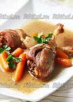 Куриная грудка в красном вине рецепт – Блюда с курицей и красным сухим вином: 35 рецептов что приготовить с курицей и красным сухим вином