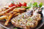 Отбивные из корейки свиной в духовке – Отбивные из свинины — лучшие рецепты. Как правильно и вкусно приготовить свиные отбивные. — Женское мнение