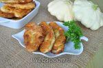 Патиссон жареный – Жареные патиссоны — рецепт с фото