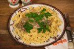 Печень куриная рецепты в сливках – Куриная печень в сливках – пошаговый рецепт с фото на Повар.ру