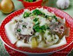 Рецепт лапша бесбармачная – Как приготовить лапша бесбармачная | Подробные кулинарные рецепты с видео и фото