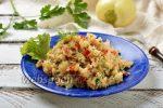 Рис к рыбе как гарнир – вкусные рецепты, как сделать пошагово в духовке и в сковороде, какой рис лучше выбрать и как красиво подать блюдо