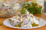 Салат с куриными желудками рецепт с фото пошагово – Салат с куриными желудочками — рецепт с фото