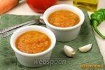 Соус из помидор для шашлыка в домашних условиях – Как приготовить томатный соус к шашлыкам и другим мясным блюдам