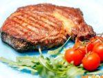 Стейк на сковороде рецепт с фото – Стейк из говядины на сковороде рецепт с фото 🍎