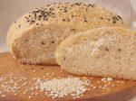 Хлеб с кунжутом – Хлеб с кунжутом. Готовим в хлебопечке. Лучшие рецепты и секреты домашней пекарни
