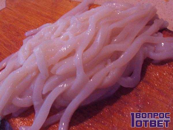 как выглядит икра кальмаров фото слабом состоянии