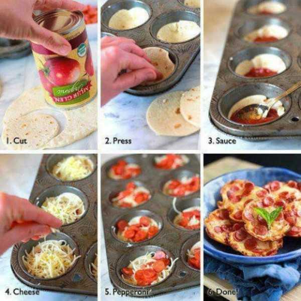 Дешевые и быстрые рецепты с пошаговым фото
