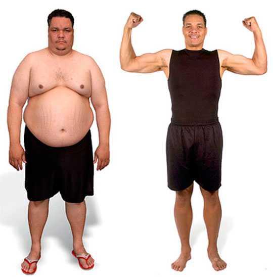 Как Правильно Сбросить Лишний Вес Для Мужчины. Быстрое похудение для мужчин: советы по возрастам