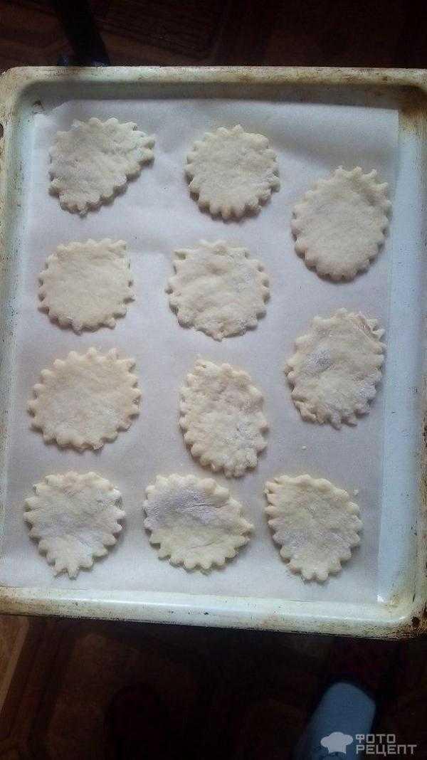 коржики на кефире рецепт с фото кулецкая публично