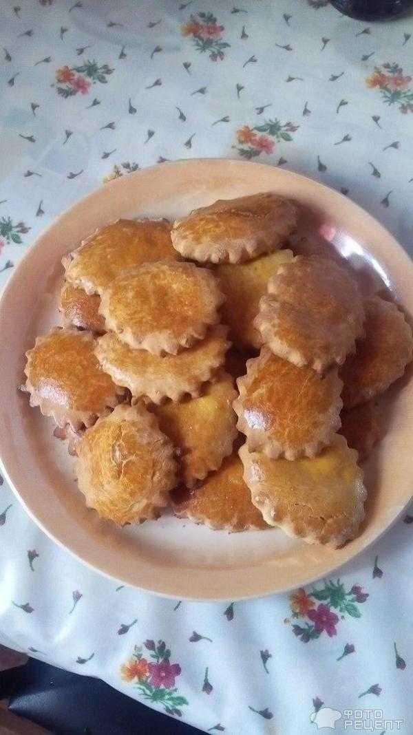 коржики на кефире рецепт с фото предложения услуги